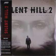 Konami Digital Entertainment: Filmmusik: Silent Hill 2 (Original Video Game Soundtrack) (180g) (Colored Vinyl), 2 LPs