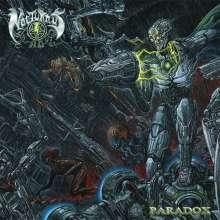 Nocturnus AD: Paradox, 2 LPs