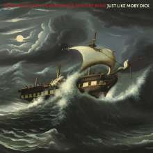 Terry Allen: Just Like Moby Dick, CD