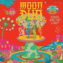 Moon Duo: Stars Are The Light, LP