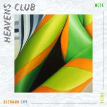 Heaven's Club: Here There And Nowhere, LP