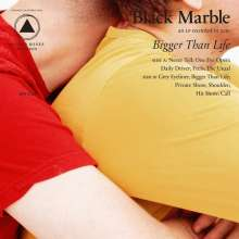 Black Marble: Bigger Than Life, LP