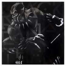 Filmmusik: Marvel Studio's Black Panther (180g), 3 LPs