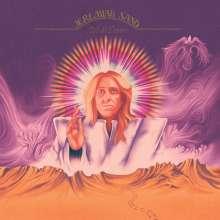 Jeremiah Sand: Lift It Down (Limited Edition) (Purple Vinyl), LP