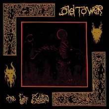 Old Tower: The Last Eidolon, 2 LPs