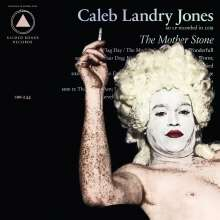 Caleb Landry Jones: The Mother Stone (Limited Edition) (Baby Blue Vinyl), 2 LPs