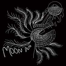Moon Duo: Escape: Expanded Edition (Limited Edition) (Pink Vinyl), LP