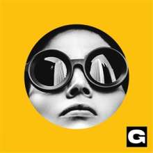Ganser: Just Look At That Sky (Limited Edition) (Yellow Vinyl), LP