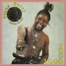 Penny Penny: Yogo Yogo, CD