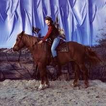 Holy Motors: Horse, CD