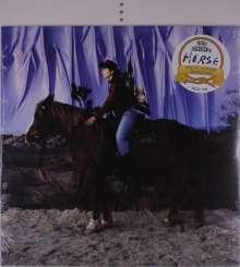 Holy Motors: Horse (Limited Edition) (Metallic Orange Vinyl), LP