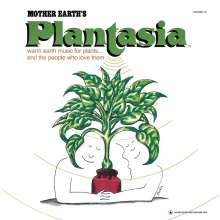 Mort Garson: Mother Earth's Plantasia (Audiophile Edition) (Reissue) (remastered) (45 RPM), 2 LPs