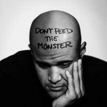 Homeboy Sandman: Don't Feed The Monster, CD