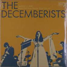 The Decemberists: Live Home Library Vol. 1 - August 11, 2009, Royal Ook Music Theater. Royal Oak, MI, 2 LPs