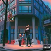 Skyzoo: All The Brilliant Things, CD