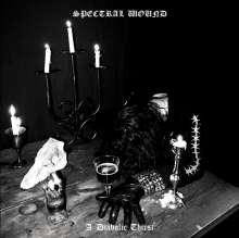 Spectral Wound: A Diabolic Thirst (Black Vinyl), LP