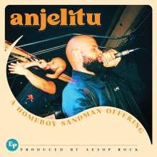 Homeboy Sandman: Anjelitu, LP