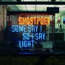 Ghostpoet: Some Say I So I Say Light (180g), 2 LPs und 1 CD