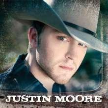 Justin Moore: Justin Moore, CD