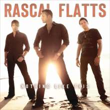 Rascal Flatts: Nothing Like This, CD