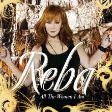 Reba McEntire: All The Women I Am, 2 CDs