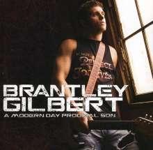 Brantley Gilbert: Modern Day Prodiga, CD