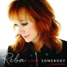 Reba McEntire: Love Somebody, CD