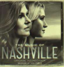 Filmmusik: The Music Of Nashville: Season 3 Volume 2, CD