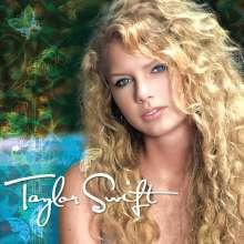 Taylor Swift: Taylor Swift, 2 LPs