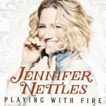 Jennifer Nettles: Playing With Fire, CD