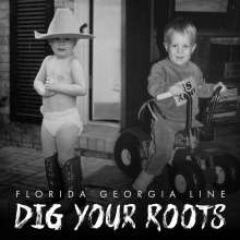 Florida Georgia Line: Dig Your Roots, CD