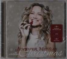 Jennifer Nettles: To Celebrate Christmas, CD