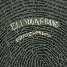 Eli Young: Fingerprints, CD