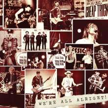 Cheap Trick: We're All Alright! (Deluxe-Edition), CD