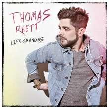 Thomas Rhett: Life Changes, CD
