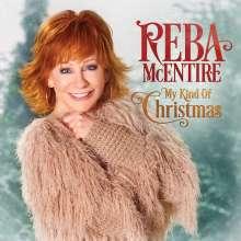 Reba McEntire: My Kind Of Christmas, CD