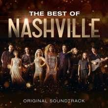 Nashville Cast: Best Of Nashville (180g), 2 LPs