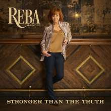 Reba McEntire: Stronger Than The Truth, CD