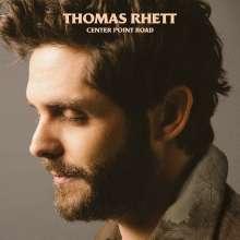 Thomas Rhett: Center Point Road, CD