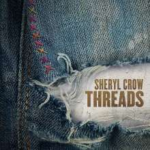 Sheryl Crow: Threads, CD