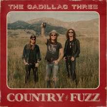 The Cadillac Three: Country Fuzz, CD