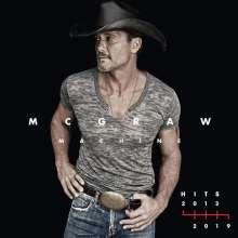Tim McGraw: McGraw Machine Hits: 2013 - 2019, CD