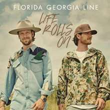 Florida Georgia Line: Life Rolls On, CD