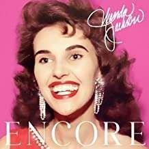 Wanda Jackson: Encore, CD