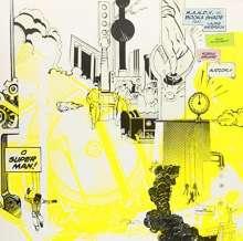 M.A.N.D.Y. vs. Booka Shade: O Superman Remixes / Vinyl 2, LP