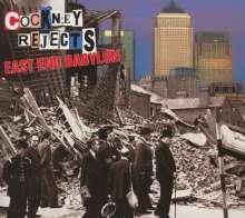 Cockney Rejects: East End Babylon, CD