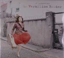 Viv Albertine: The Vermilion Border, 2 LPs