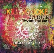 Killing Joke: In Dub: Rewind (Vol. One), CD