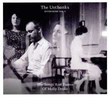 The Unthanks: Diversions Vol.4: Songs And Poems Of Molly Drake, CD