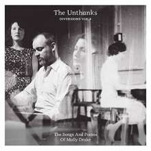 The Unthanks: Diversions Vol.4: Songs And Poems Of Molly Drake, LP